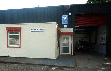 MOT & Service Centre