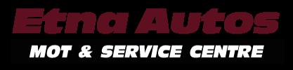 Etna Autos Logo
