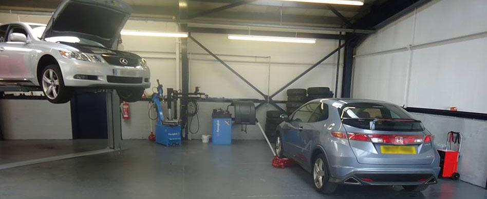 MOT & Service Centre | Wishaw | Motherwell